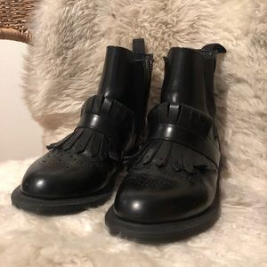Doc Marten Tina Boot - Black